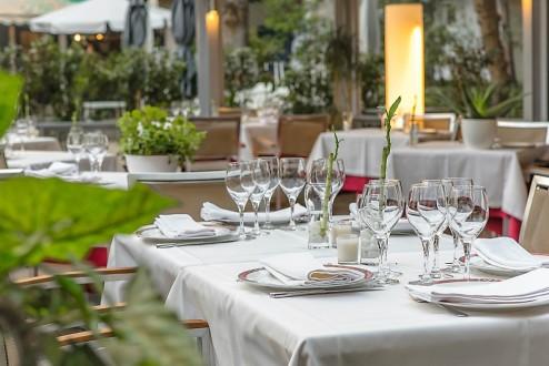 Terraza Restaurante Ox's